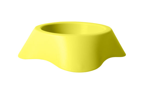 BOWL NUVOLA 2 - 300ML 18x5CM lime