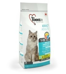 1st Choice Weight Control Adult Cat 5,44 kg