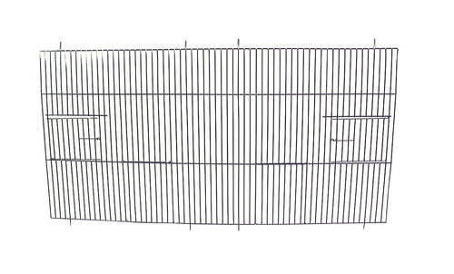FRONT CAGE (2DOORS 2REVD 4FLAPD) 80x30CM