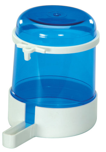 FOUNTAIN LUCCA 400ML blue