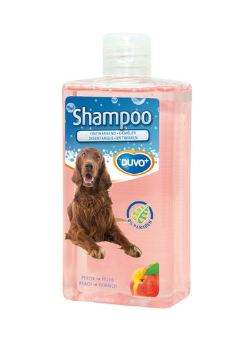 SHAMPOO DISENTANGLE 250ml