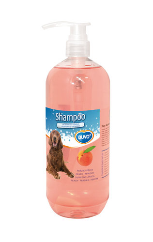 SHAMPOO DISENTANGLE 950ml