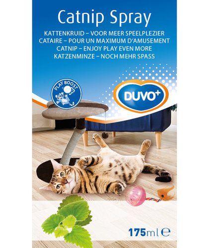 CATNIP SPRAY 175ML