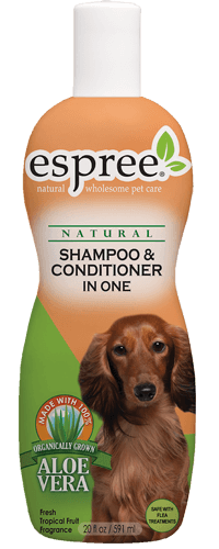 Espree Shampoo`n conditioner in One 355 ml