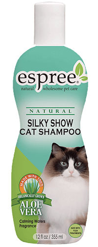 Espree Silky Show shampoo cat 355 ml
