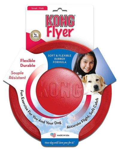 KONG FLYER L red