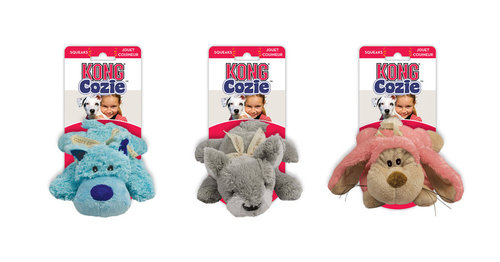 KONG COZIE PASTELS