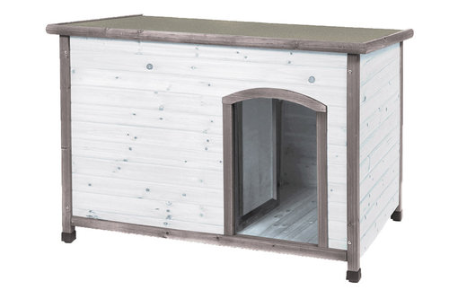 WOODLAND KENNEL BALTO 3 COTTAGE 116x76x82CM