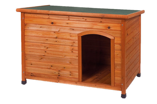 WOODLAND KENNEL BALTO 1 CLASSIC 85x58x58CM