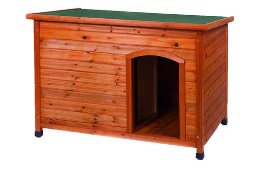 WOODLAND KENNEL BALTO 3 CLASSIC 116x76x82CM