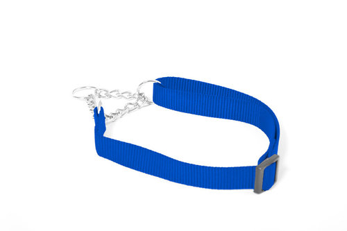 NYLON SEMI CHOKE COLLAR