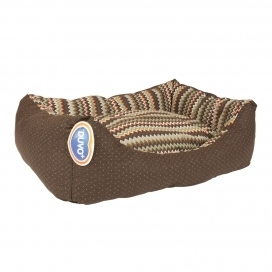 CUZCO BASKET RECTANGULAR 70X60CM